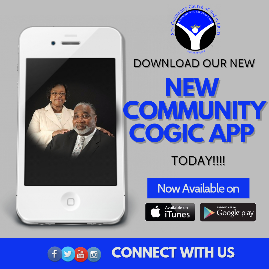 New COGIC App (1)